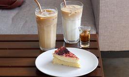 Hafa Coffee & Kitchen