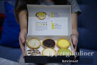 Foto review Ezo Hokkaido Cheesecake & Bakery oleh @foodjournal.id  3