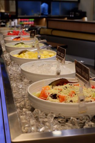 Foto 10 - Makanan di Steak 21 Buffet oleh yudistira ishak abrar