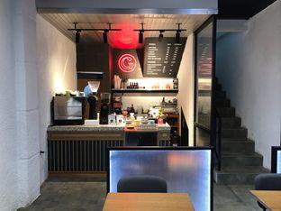 Foto 17 - Interior di Gotti Pizza & Coffee oleh yudistira ishak abrar
