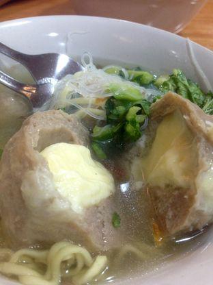 Foto 2 - Makanan di Bakso Boedjangan oleh Annisa Putri Nur Bahri
