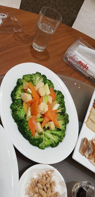 Foto 3 - Makanan di Angke Restaurant oleh Paman Gembul