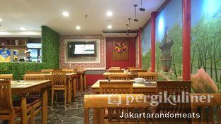 Foto 3 - Interior di Samwon House oleh Jakartarandomeats