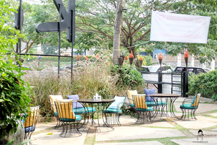 Foto review Kitiran Resto & Cafe oleh Marisa Aryani 5