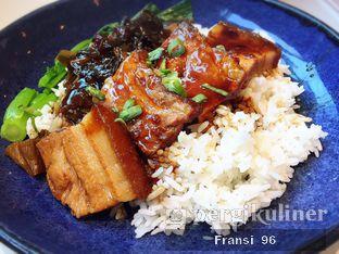Foto 1 - Makanan di Hongkong Sheng Kee Dessert oleh Fransiscus