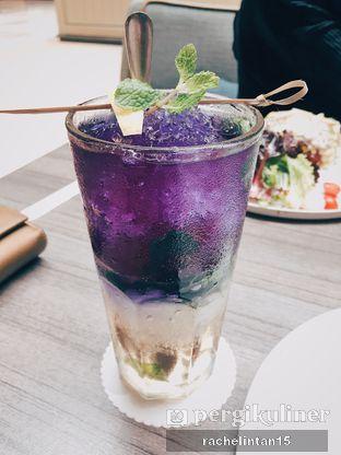 Foto 7 - Makanan(Lavender Lychee) di Bakerzin oleh Rachel Intan Tobing