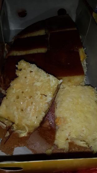 Foto 2 - Makanan di Martabak Akang oleh Olivia