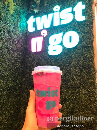 Foto 2 - Makanan(Enak) di Twist n Go oleh Debora Setopo