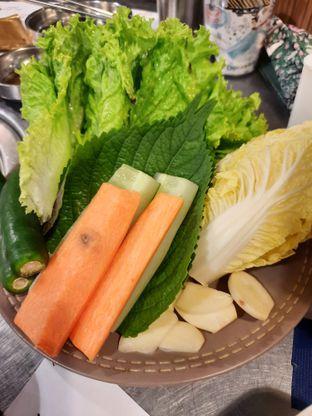 Foto 10 - Makanan di Mr. Park oleh thehandsofcuisine