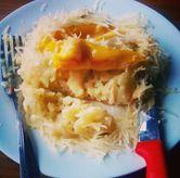Foto Surabi Nangka Keju Susu di Waroeng Setiabudhi