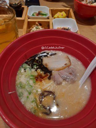 Foto review Ippudo oleh Jenny (@cici.adek.kuliner) 1