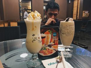 Foto review Excelso oleh cut maradita 4