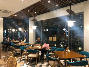 Foto 9 - Interior di PappaRich oleh feedthecat