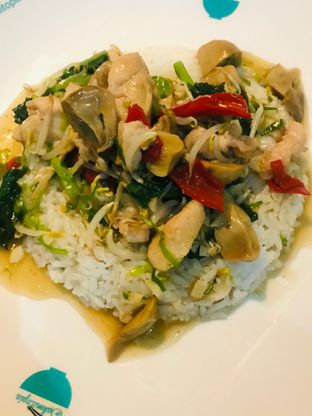 Foto 4 - Makanan di Bakmitopia oleh Levina JV (IG : @levina_eat & @levinajv)
