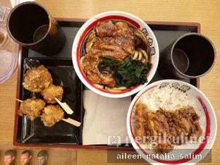 Foto - Makanan di Tamoya Udon oleh @NonikJajan