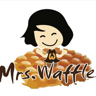 Foto review Mrs. Waffles oleh POL Channel 1