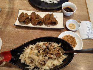 Foto 2 - Makanan di The Yumz oleh yuranokiseki