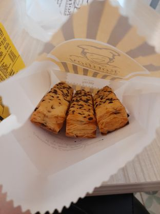 Foto review Roti Boy oleh Stefy Tan 2