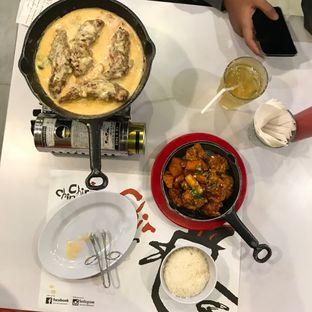 Foto 2 - Makanan di Chir Chir oleh Della Ayu