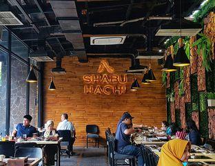 Foto review Shabu Hachi oleh Rinni Kania 2
