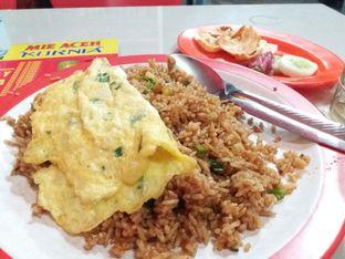 Foto review Mie Aceh Kurnia oleh David  5