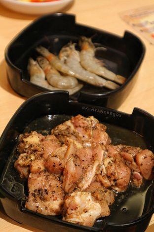 Foto 3 - Makanan di Onokabe oleh @kenyangbegox (vionna)
