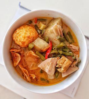 Foto review Sinar Pagi oleh foodstory_byme (IG: foodstory_byme)  2