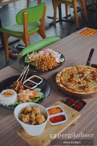 Foto Makanan di Bounce Cafe