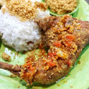 Foto 1 - Makanan(Ayam kremes egp) di Ayam & Seafood EGP oleh Stellachubby