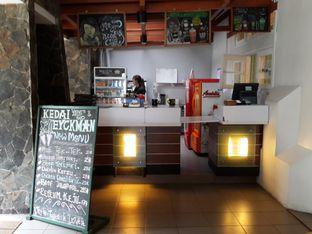 Foto review Kedai Eyckman oleh NOTIFOODCATION Notice, Food, & Location 20