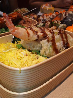 Foto 5 - Makanan di Genki Sushi oleh Chris Chan