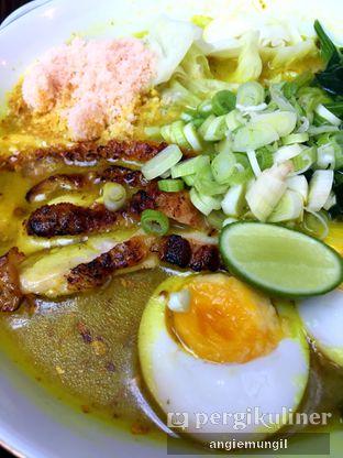 Foto 9 - Makanan di Yoisho Ramen oleh Angie  Katarina