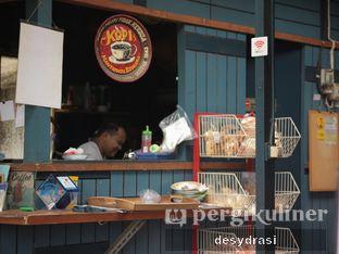 Foto 4 - Interior di Warung Kopi Imah Babaturan oleh Desy Mustika