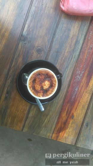 Foto 3 - Makanan di Garden Coffee oleh Gregorius Bayu Aji Wibisono