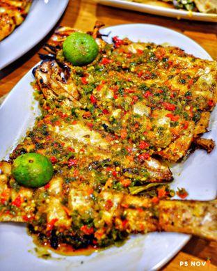 Foto 3 - Makanan di Seafood Station oleh Novi Ps