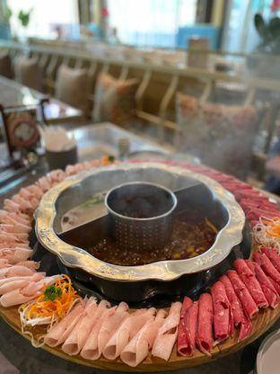 Foto 6 - Makanan di Chongqing Liuyishou Hotpot oleh Maria Marcella