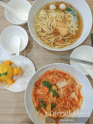 Foto 2 - Makanan di Madame Chang oleh Roro @RoroHais @Menggendads