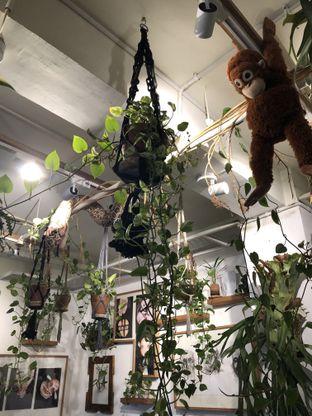 Foto 11 - Interior di Sama Dengan oleh feedthecat