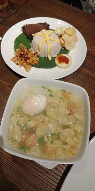Foto 3 - Makanan di D' Oeleg Indonesian Resto & Cafe oleh Joshua Michael