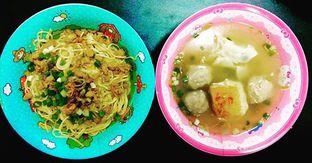 Foto - Makanan di Bakso Mas Untung oleh @cuskuliner