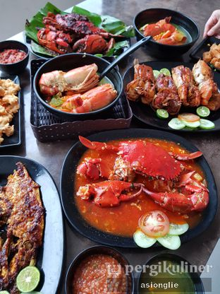 Foto review King Seafood oleh Asiong Lie @makanajadah 9