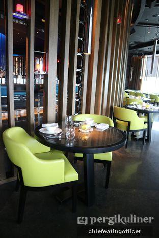 Foto 17 - Interior di Hakkasan - Alila Hotel SCBD oleh feedthecat