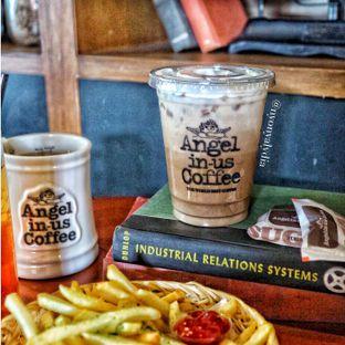 Foto 1 - Makanan di Angel In Us Coffee oleh Lydia Adisuwignjo