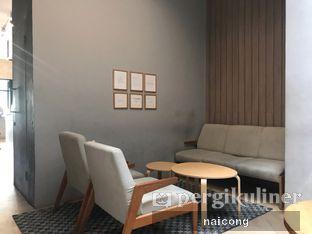 Foto 7 - Interior di Asagao Coffee House oleh Icong