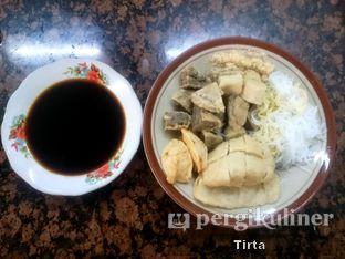 Foto 1 - Makanan(sanitize(image.caption)) di Pempek Palembang Asli Chandra oleh Tirta Lie