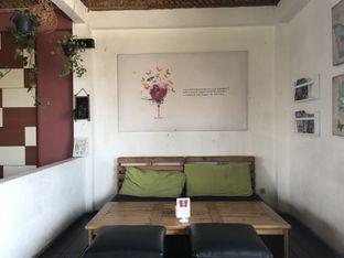 Foto review Kafe Kupu - Kupu oleh FebTasty  (Feb & Mora) 17