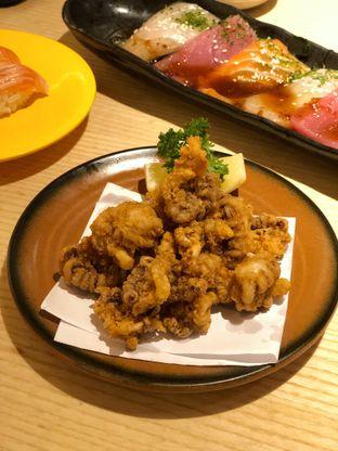 Foto review Sushi Tei oleh suhendri 3