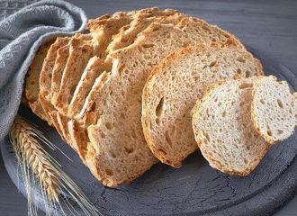 5 Varian Roti Sehat untuk Pilihan Menu Sarapan Pagi