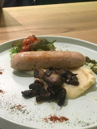 Foto Makanan di Cliq Coffee & Kitchen