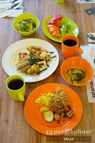 Foto review sTREATs Restaurant - Ibis Styles Bogor Raya oleh @teddyzelig  10